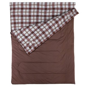 Coleman Schlafsack Hampton - Doppel- und Einzel Schlafsack kaufen