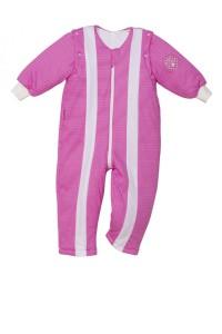 schlafsack mit beinen-odenwälder hopsi jersey-schlaf-overall-pink