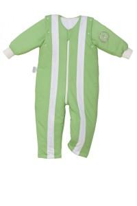 schlafsack mit beinen-odenwälder hopsi jersey-schlaf-overall-grün
