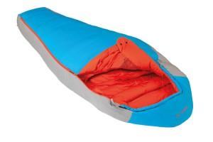 VAUDE Schlafsack Cheyenne 500: Den richtigen Trekking- und Hüttentouren Schlafsack kaufen