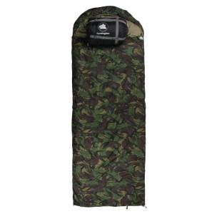 schlafsack -20 grad-10T huntington einzel decken-carmouflage