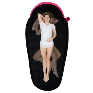 Schlafsack kaufen - Qeedo Buddy XL Schlafsack