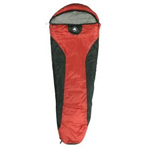 10T Yukon 125XL: Einen geräumigen Mumienform Schlafsack kaufen