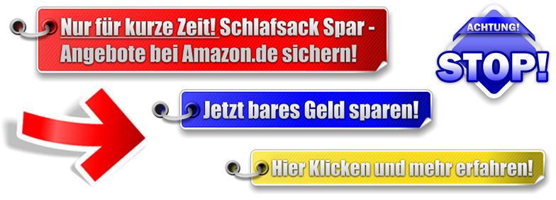 Schlafsack kaufen-bares geld sparen-hier klicken-amazon.de