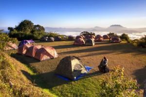 Schlafsack kaufen - camping - outdoor - zelten - trekking