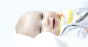 sommerschlafsack 110-baby-smile-lachen-junge-mädchen